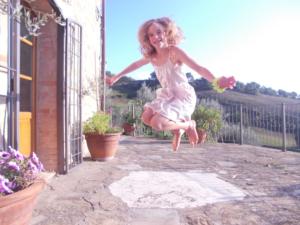 Olivey Jump