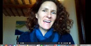Skype face 1
