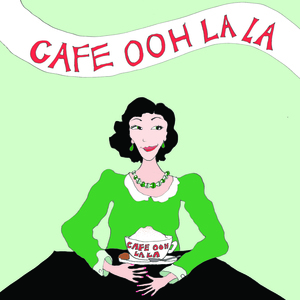 Cafe Ooh La La copy