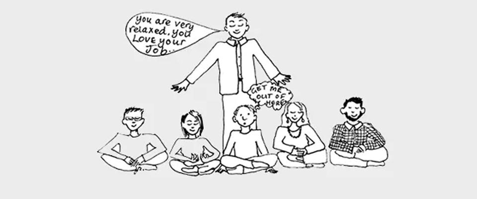 meditation love