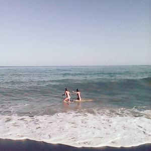 O and A sea