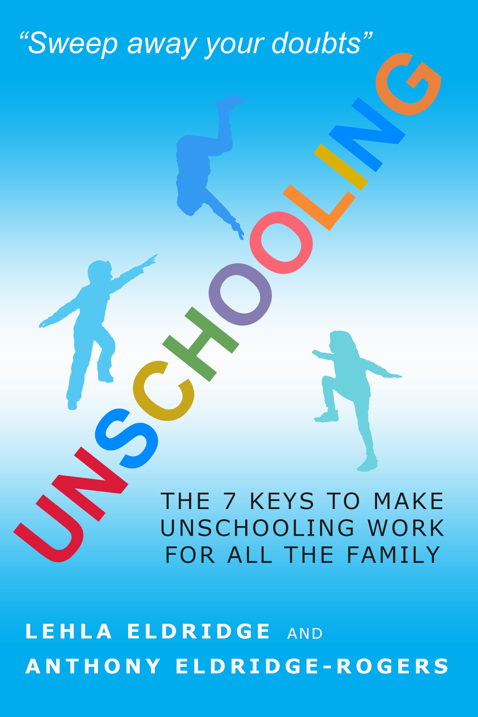 UNSCHOOLING COVER 7